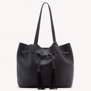 Sole Society Costello Slouchy Tote